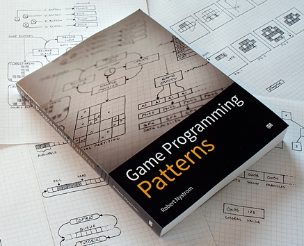 Game Programming Patterns – Book Review